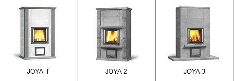 Joya Modelle 1
