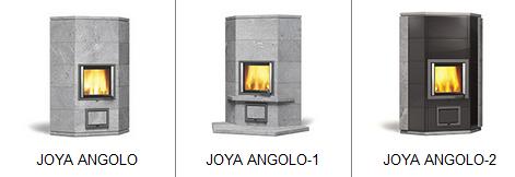 Joya Modelle 2
